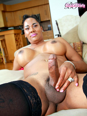 tranny and latin and video